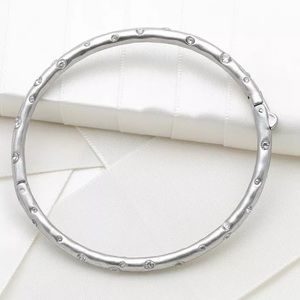 New Kate Spade Elegant Stone Edge Bangle🌟